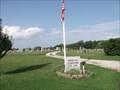 Image for Rose Hill Cemetery - Hillsboro, IN
