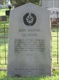 Image for Don Martin De Leon