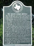 Image for The Taylor Public Schools