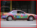 Image for A Toyota Work of Art. Taumarunui. New Zealand.