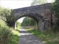 Image for Accommodation Bridge Over Chester Millennium Greenway - Blacon, UK