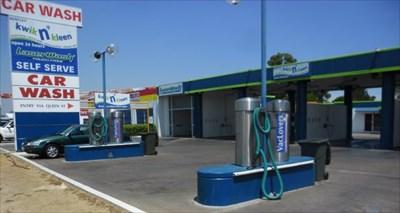 Kwik n clean car wash bentley western australia australia coin view waymark gallery solutioingenieria Images