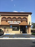 Image for Five Guys - Alicia Pkwy. - Mission Viejo, CA