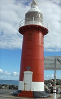 Image for North Mole Lighthouse, Fremantle , Western Australia