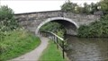 Image for Arch Bridge 39 On The Leeds Liverpool Canal - Parbold, UK