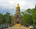 Image for Wyoming State Capital Dome - Cheyenne, WY