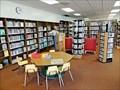 Image for Public Library - Tonasket, WA
