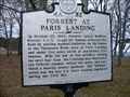 Image for Forrest at Paris Landing