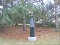 Image for Highland Park Peace Pole