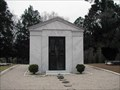 Image for Cobb Mausoleum - Pinewood Cemetery - West Point GA