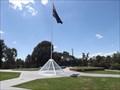 Image for Bathurst Flag Staff, Bathurst Peace Park, NSW
