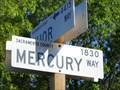 Image for Mercury Way,  Sacramento CA, U S