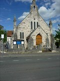Image for English Presbyterian Church, Ruthin, Denbighshire, Wales