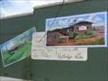 Image for Post Card Murals  -  Ruledge, GA
