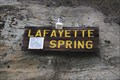 Image for LAFAYETTE SPRING /CANNELTON, INDIANA