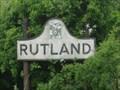 Image for Rutland - Wakerley Road, Barrowden, UK