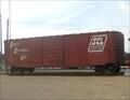 Image for Freight Car - Ashford, AL