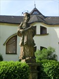 Image for St. John of Nepomuk - Kretin, Czech Republic