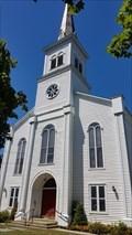 Image for Embury United Methodist Church - Cambridge, NY
