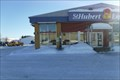 Image for St. Hubert Charging Station, Baie Comeau, Que, Canada