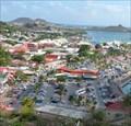 Image for O Sweet Saint Martin's Land - St. Martin Island