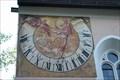 Image for Sonnenuhr/Sundial in Eichstätt, Bayern