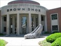 Image for Shoe of Shoes - Clayton, Missouri