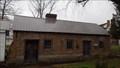 Image for Old Deery Inn Slave Quarters ~ Blountville Historic District ~ Blountville, Tennessee.