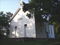Image for White Oak Methodist Church, Pullman, West Virginia