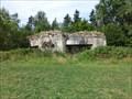 Image for Infantry blockhouse K-S 6 - Cerveny Potok, Czech Republic