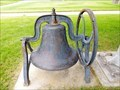Image for Former Church Bell - Cowley, WY