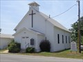 Image for Callisburg United Methodist Church - Callisburg, TX