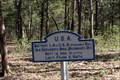 Image for Stephenson's Section  Plaque - Chickamauga National Battlefield, GA, USA
