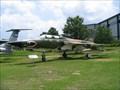 Image for Republic F-105G Thunderchief - Museum of Aviation, Warner Robins, GA
