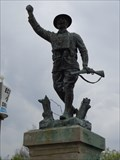 Image for The Spirit of the American Doughboy - Helena-West Helena, AR