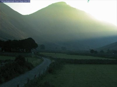 great gable mountain view camera wasdale cumbria web