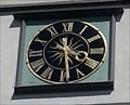 Image for Clock Town Hall Bad Cannstatt, Germany, BW