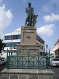 Image for Admiral Lord Horation Nelson, Bridgetown, Barbados