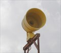 Image for Civil Defense Siren -- Sweetwater TX