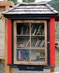 Image for Free Book Exchange - Spences Bridge, British Columbia
