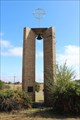 Image for St. Patrick's Catholic Church Bell Tower - Atoka, OK