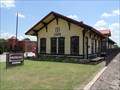 Image for Davis Santa Fe Depot - Davis, OK
