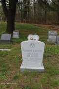 Image for Gordon B. Davis - Woodland Cemetery, Northeast District - Keene, NH