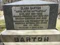 "Image for Clarissa Harlowe ""Clara"" Barton - Oxford, MA"