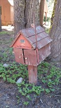 Image for Former Ranger Station Mailbox - Lake of the Woods, OR