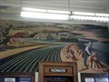 Image for Post Office Mural – Farmersville, TX
