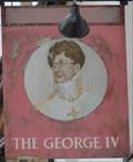 Image for George IV - Cravells Road, Harpenden, Hertfordshire, UK.