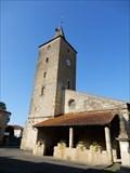 Image for Eglise Saint Pierre - Pavie,Occitanie, France