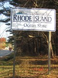 Image for Rhode Island / Connecticut on US 44