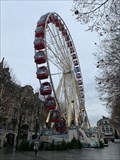 Image for Grande Roue - Place d'Erlon (Reims, Grand-Est, France)
